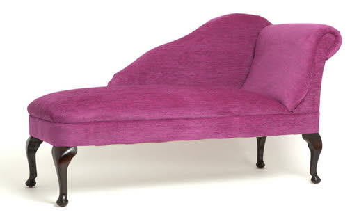 Ananda Chaise Longue by Furniture Divas